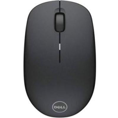 WM126 Wireless Mouse Black