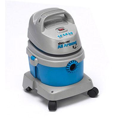 AA 1.5 Gallon Wet Dry Vac