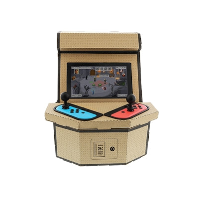 PixelQuest Arcade Kit
