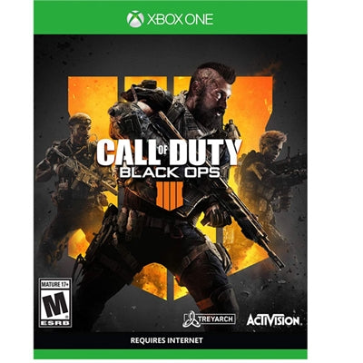 Call of Duty: Black Ops 4 XOne