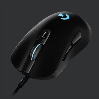 G403 Hero Gaming Mouse Black