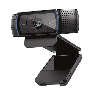 ProHD Webcam C920S