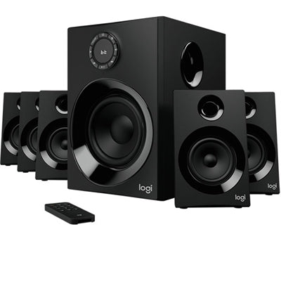 Z606 5.1 Surround Sound w BT