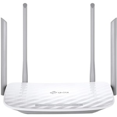 AC1200 Wrls Dual Band Router
