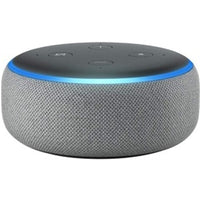 Echo Dot 3rd Gen Grey