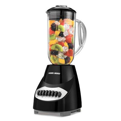 BD 10 Speed Blender