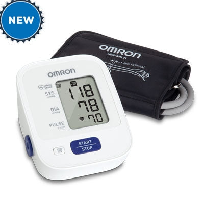 3 Series Upper Arm Digital BP