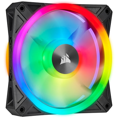 CORSAIR QL120 RGB 120mm Fan RG