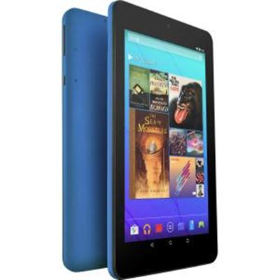 Android 7.1 Tablet Bndl Blu