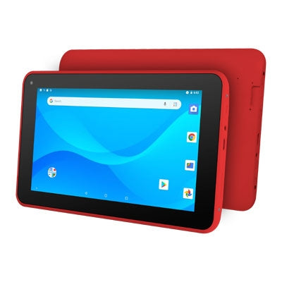 "QuadCore 7"" Tablet Android"