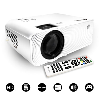 HDPro Multimedia Projector