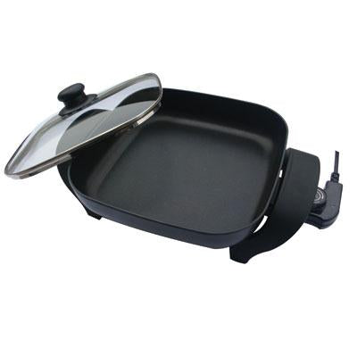 Nesco Electric Skillet w-Lid8