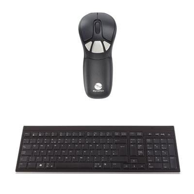 Air Mouse GO Plus with Kybd