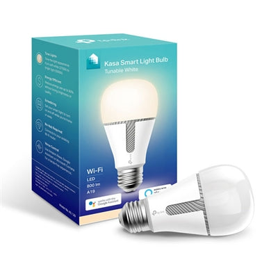 Smrt WiFi LED Bulb White Light