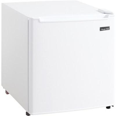 Compact Refrigerator White