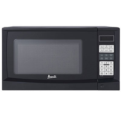 Microwave Oven 0.9CuFt Black