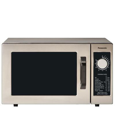 Commercial Microwave Dial 1000W