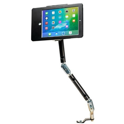 Security Car Mount for iPad