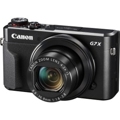 PS G7X Mark II
