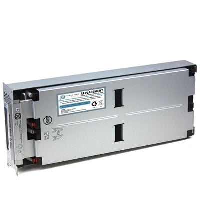 Replacement battery for APC RB