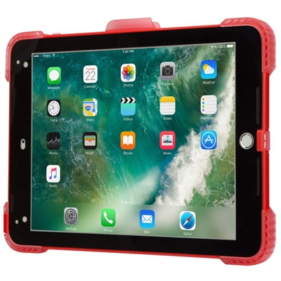 SafePortRugged iPad Pro Red