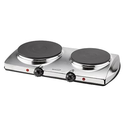 Electric Dble Hot Plate 1440W