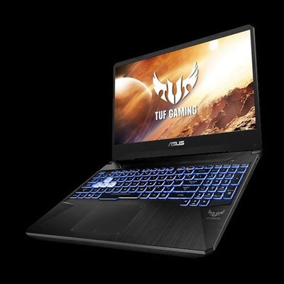 "ASUS TUF 15.6"" 7 3750H 8GB 256GB Win10"