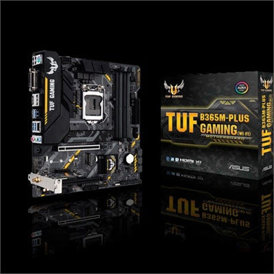 TUF B365M Plus GamingS LGA1151