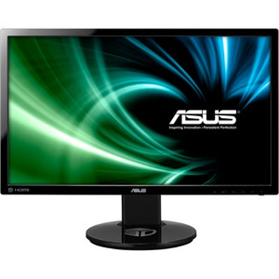 ASUS LED 1ms 1080P 3D Ready 24""
