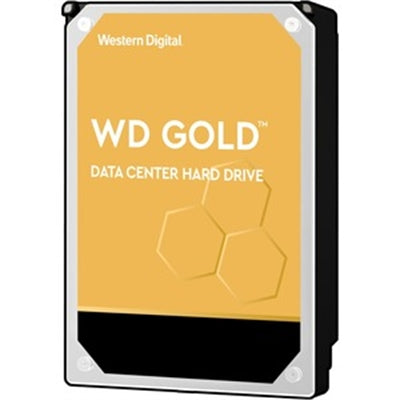 8TB Gold Enterprise SATA HDD