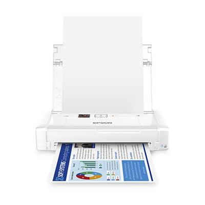 WF  EC C110 Wrls Color Printer