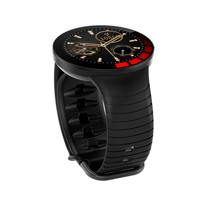 E3 Intelligent Bracelet IP68 Waterproof Smart Watch