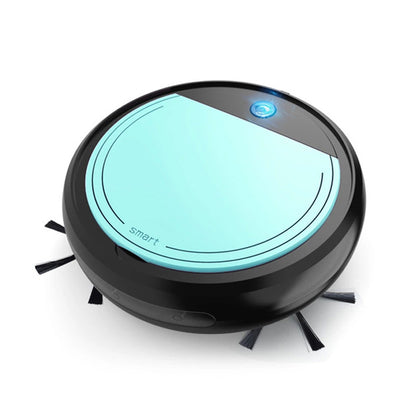 Sweep&Wet Mop Smart Robot Vacuum Cleaner