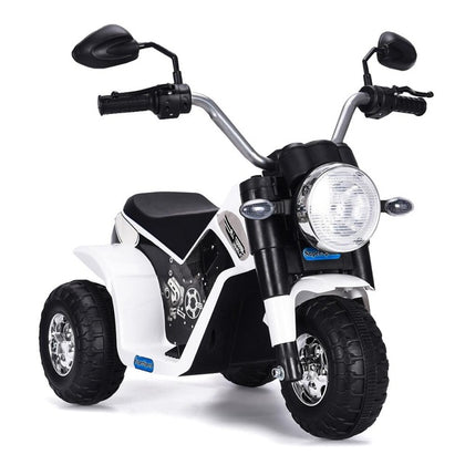 3 Wheel Bicycle Battery Powered Electric 6V Kids Ride On Motorcycle