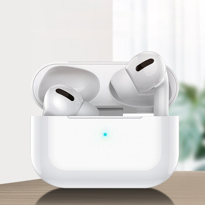 Airpod Pro 3 Apple Wireless Bluetooth Earphone iphone Headphones Air Earplugs