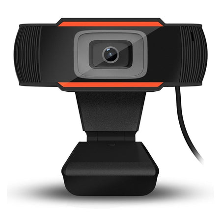 HD Webcam Web Camera With MIC For Computer For PC Laptop Skype MSN