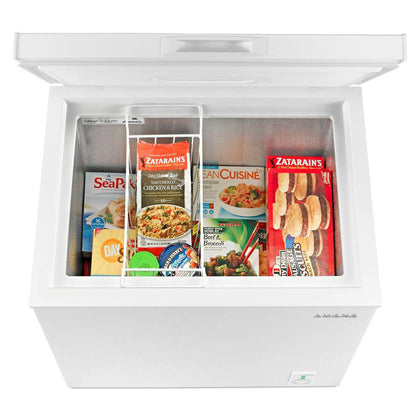 Amana 5.3 cu. ft. Chest Freezer in White
