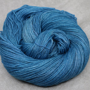 Blue in the Face - Joy Sock