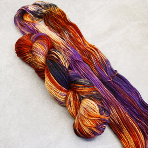 Burning Love Bliss Worsted