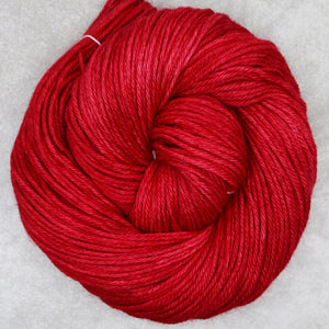 Cable Car Red, Hella Worsted