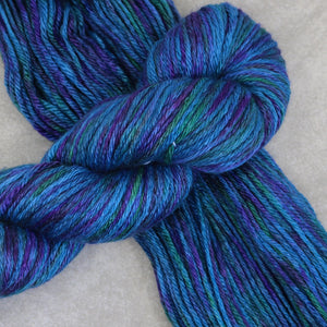 Dainty Peacock - Bliss Worsted