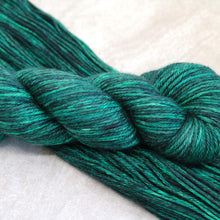 Load image into Gallery viewer, Emerald City Falling Down Bliss Worsted