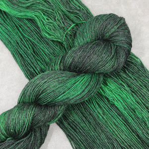 Emerald City Falling Down - Joy Sock