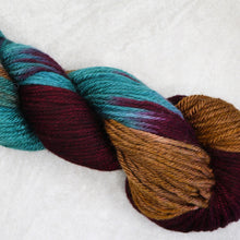 Load image into Gallery viewer, Mallard Bliss Worsted