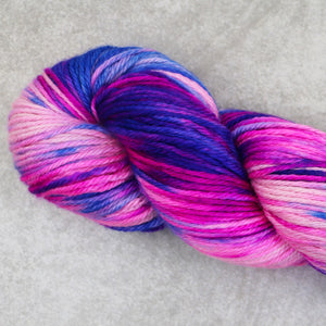 Neon Blast Bliss Worsted