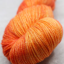 Load image into Gallery viewer, Orange Sherbert - Joy Sock