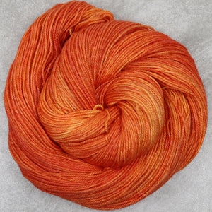 Orange Sherbert - Joy Sock