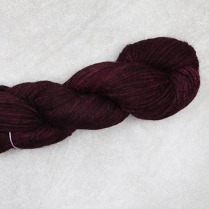 Cherry Cordial Hella Worsted