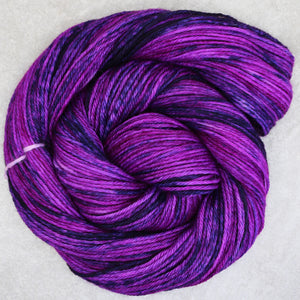 Plum Perfect Hella Worsted