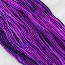 Load image into Gallery viewer, Plum Perfect Hella Worsted